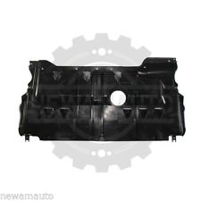 New Front,Rear Half ENGINE UNDER COVER For Mazda 5,3 WITH STEEL BRACKET