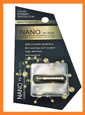 New Nano Hi Tech Liquid Screen Protector Turns to Glass Like A10