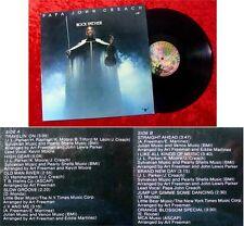 LP papa John Creach Rock vizio