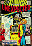 Tales of the Unexpected #73 (Oct - Nov 1962, DC) - Good-
