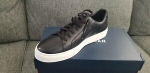 Cole Haan Jensen Black Grand Series Sneakers