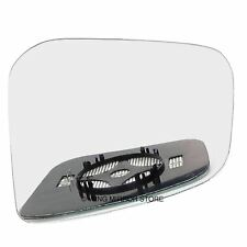 Right side for Mitsubishi Shogun Pajero Pinin 99-07 heat wing door mirror glass