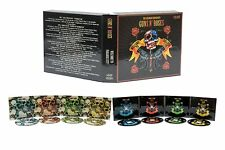 Guns N' Roses - Welcome To Paradise City: The Legendary Broadcasts 8 CD Set live