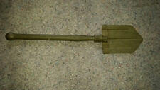 WW2 German Wehrmacht Trench Shovel