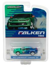 GREENLIGHT 29914 2017 CHEVROLET CAMARO SS FALKEN TIRE DIECAST CAR 1:64