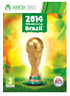 Xbox 360 - 2014 FIFA World Cup Brazil **New & sealed** Official UK Stock