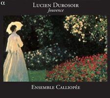 CD musicali classici e lirici musica da camera