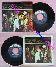 LP 45 7'' GRUPPOTEATRO LA ROTONDA Gaga'sciantose e rose rosse PROMO no cd mc dvd