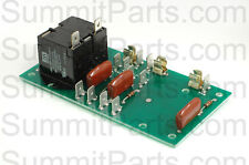 Contactor Board A.S. For American Dryer - 882257