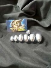 6oz Egg Sinkers 25 Count