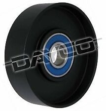 NULINE DRIVE BELT Idler PULLEY FOR FORD F250 1987-1992 5.8L V8 EFI Ambulance C