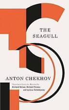 The Seagull (TCG Classic Russian Drama Series) by Chekhov, Anton | Paperback Boo