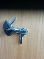 NEW NOS VINTAGE HONDA PRECUT PRE CUT KEYS H4505 CT70 SL70 ST90 ETC, SMALL BIKES