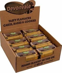 DEVONVALE | Caramel Shortbread 75g (24 Pack) | FREE DELIVERY