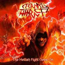 Eternal thirst-the Hellish Fight goes on CD EPIC Speed ala skullwinx