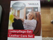 Longlife Lederpflege   set  von Hukla