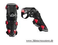 Acerbis Impact Evo 3.0 BMX MTB Knee Brace Mountainbike Trial MX Enduro Quad