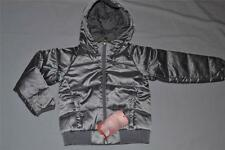 THE NORTH FACE TODDLER GIRLS HEY MAMA SILVER SIZE XS 6 LITTLE KIDS  AUTHENTIC