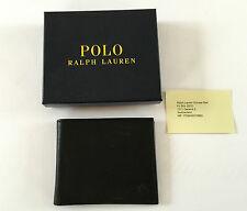 Ralph Lauren Men's Bifold Wallets