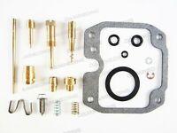 KAWASAKI 1988-1998 KLF 220  Bayou Carburetor Carb Rebuild  Repair Kit  JAPAN