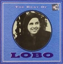 Lobo - The Best Of Lobo (NEW CD)