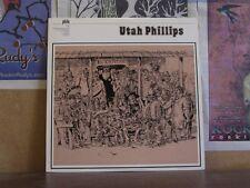 UTAH PHILLIPS, EL CAPITAN - PHILO LP 1016