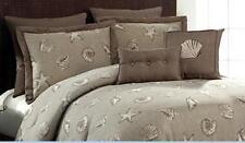 TWIN - Victoria Classics Key West PILLOWS, EURO+STD SHAM, BED SKIRT & COMFORTER