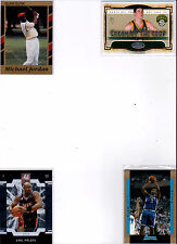 NICK COLLISON 2003-04 HOOPS HOT PROSPECTS #5 OF 15 CREAM OF THE CROP RC INSERT