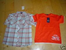 SO 09 - Camiseta; rojo de Mills Tallas gr.128-164