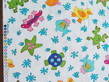 MODA Splish Splash Me & My Sisters quilt sew fabric 22031 18