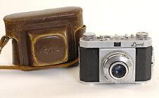 Visite à Okaya Lord caméra avec 40 mm f3.5 highkor Lens (Obturateur Collant) (0185)