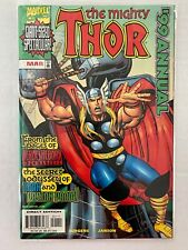 THE MIGHTY THOR ANNUAL 1999 MARVEL HIGH GRADE 9.8 NM/MT