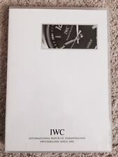 IWC Training CD-Rom Probus Scafusia