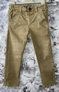 Boys Age 2-3 Years - Next Chino Trousers
