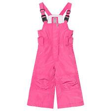 POIVRE BLANC Enfants Rose bleux Pantalon de ski 3 ans