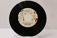 "45 RECORD 7""- RICHARD MARX - DON'T MEAN NOTHING"