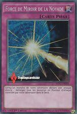 ♦Yu-Gi-Oh!♦ Force de Miroir de la Noyade : MP17-FR041 -VF/Secret Rare-