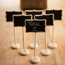 Tafel Tafel Rechteck mit Winkel Hochzeits Tabellen Zahl Zeichen