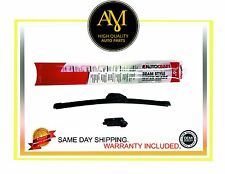 "Premium Quality Windshield Wiper Blade 16"" Guaranteed Fitment on Listed Vehicles"
