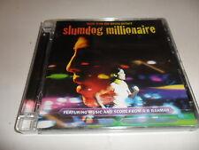 CD  M.I.A. - Slumdog Millionaire