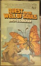 Quest For The Well Of Souls by Jack L. Chalker (1978, First Edition, PB)