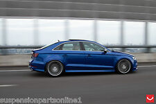 Audi A3 (8P) FWD 2004 - 2014 LOWERING SPRING KIT BY VOGTLAND GERMANY