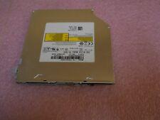 Dell Studio 1735 1736 1737 DVD Super Multi Rewriter SATA Slot TS-T633 0WT927