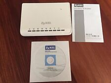 ZyXEL NBG416n 150 Mbps Wireless N Router w/High Gain Antenna