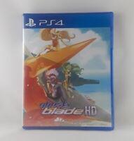 Ghost Blade HD Playstation 4 PS4 Asia English Version SHUMP Region Free