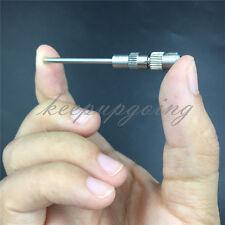 1x Dental Lab Bur Drill Shank Mandrel Adapter Converter HP to FG Rotatory Tool