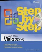 Microsoft Office Visio 2003 Step by Step
