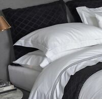 Christy Paris Throw Black 220x200cm  RRP: £120