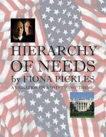 """The West Wing Fanzine """"Hierarchy of Needs"""" by Fiona Pickles SLASH"""