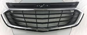 2018-2020 Chevrolet Equinox Grille Assembly OEM Used 84150736